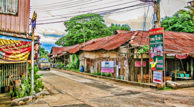The best way to see Thailand – Excerpt (6)