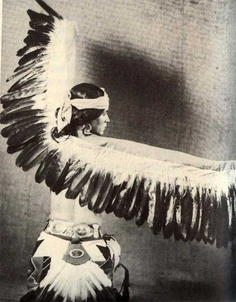 Native Americans: Is Exoticness a State of Mind?