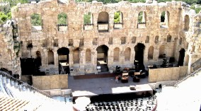 Amphitheatre (2)