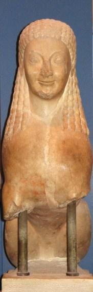Museum artefact