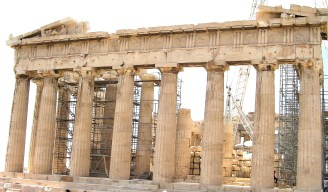 Parthenon (rear2)
