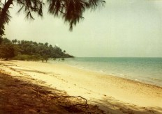 Before - The Gambia 1979