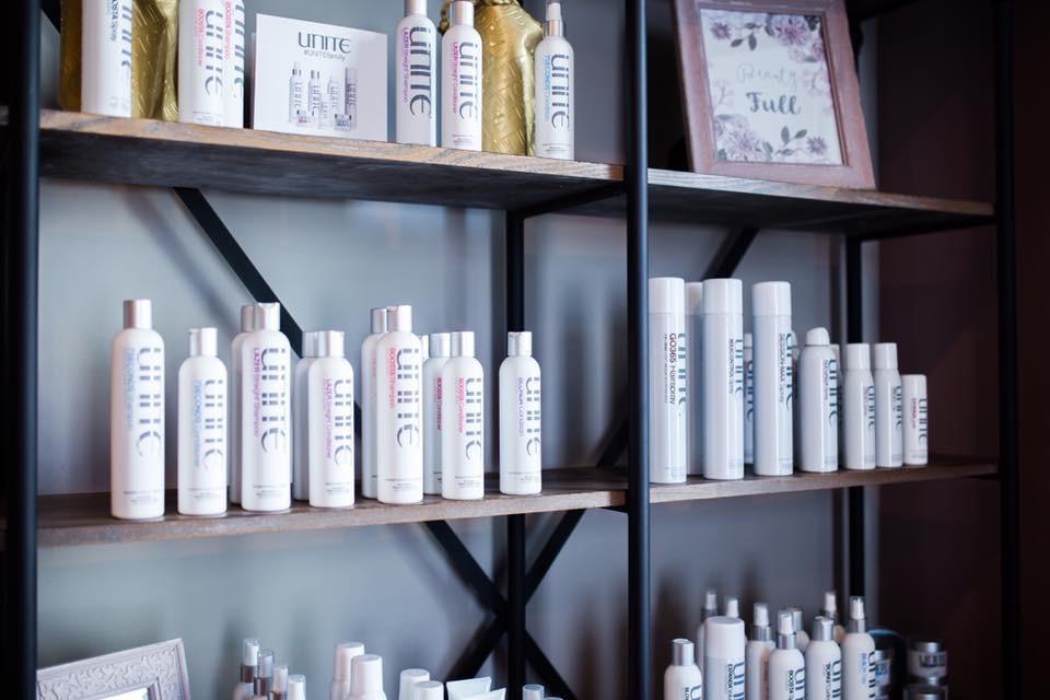 J Amour Salon Studio