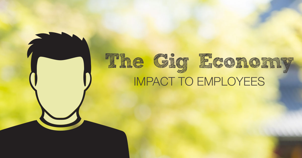 Gig economy round-up: Don't forget the 'professional gig economy'