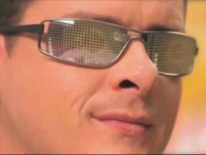 smart glasses innovega