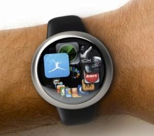 smart watch design