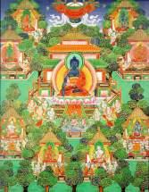 Boeddha Akshobya