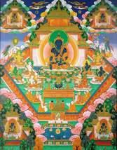 Boeddha Mitrugpa
