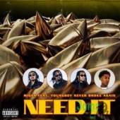 Baixar Música Need It – Migos ft. YoungBoy Never Broke Again Mp3
