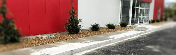 landscaping - worcester