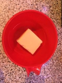 100g Unsalted Butter