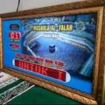 beli jam digital masjid di bekasi pusat