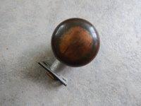 Copper door knob  Door Knobs