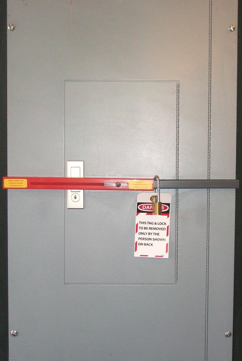 Door Knob Lockout Device Door Knobs