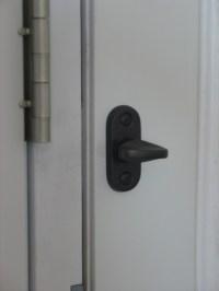 French door knobs  Door Knobs