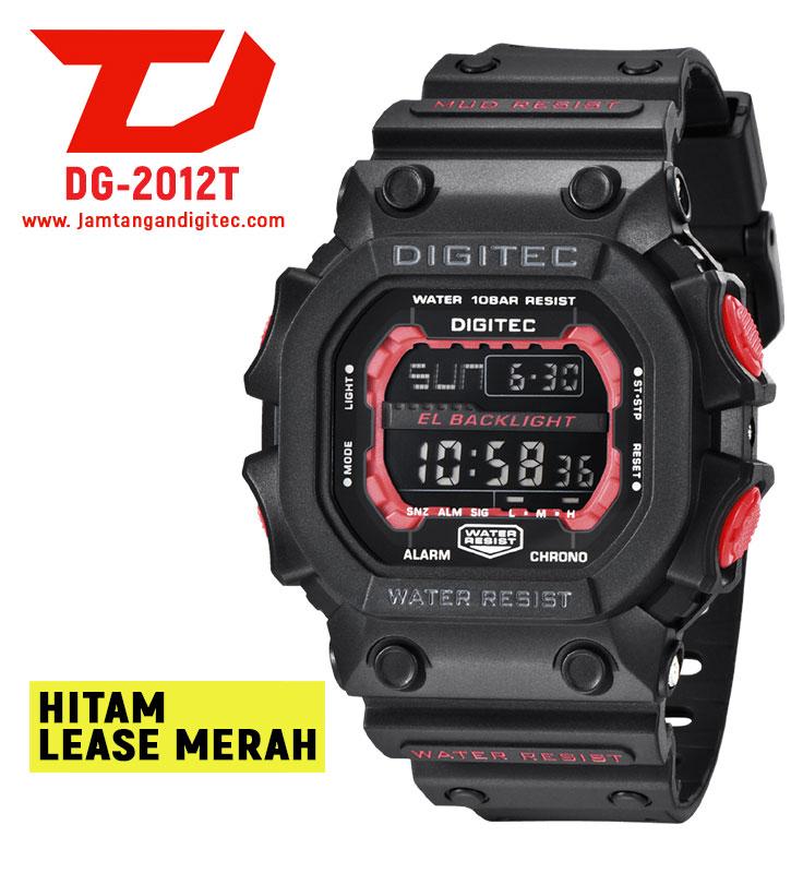 Jam-Tangan-Digitec-DG2012T-Digital-Original-Hitam-merah