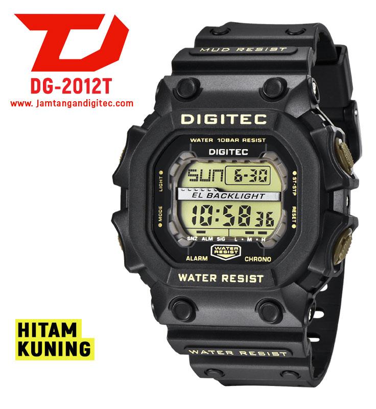 Jam-Tangan-Digitec-DG2012T-Digital-Original-hitam-kuning
