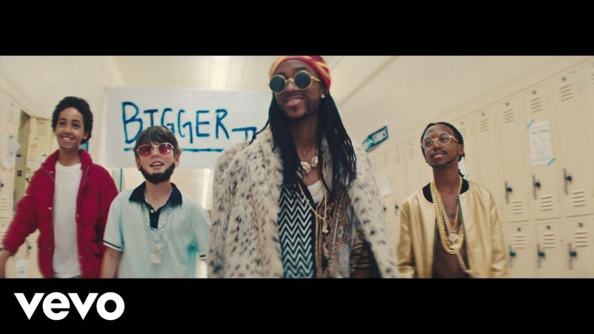 (Video) 2 Chainz ft Quavo & Drake – Bigger Than You