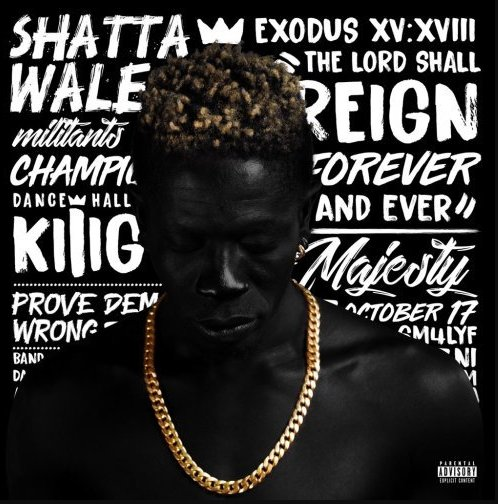 Shatta Wale ft Olamide – Wonders