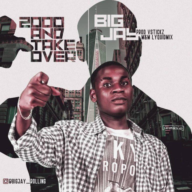 Bigjay – 2000&Takeover