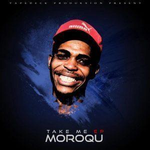MoroQu ft Refskills - Congo Weed'ow