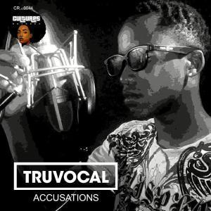 Truvocal - Accusations (Andrea Curato Afro Dark Journey Mix)