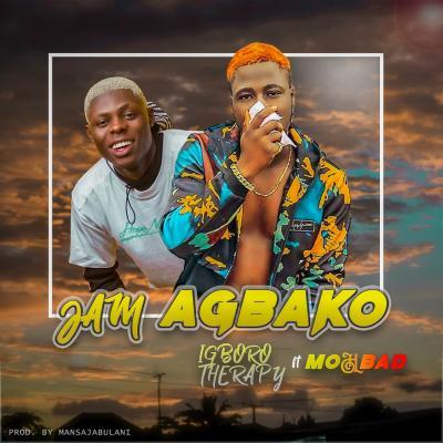 Igboro Therapy ft. Mohbad - Jam Agbako