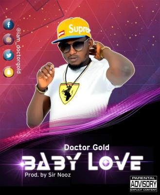 Doctor Gold - Baby Love