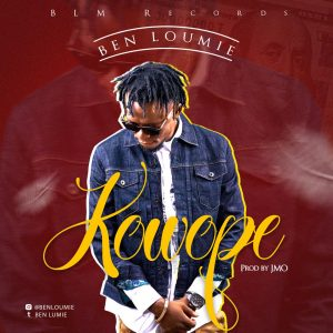 Ben Loumie - Kowope (Prod. by JMO)