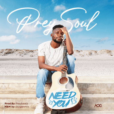 Preysoul - Need You