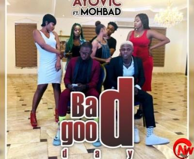 Image result for Ayovic Ft. Mohbad – Bad Good Day