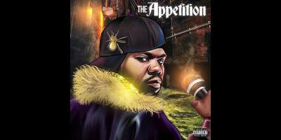 EP: Raekwon - The Appetition