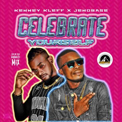 Kenney X Jenobase - Celebrate Yourself