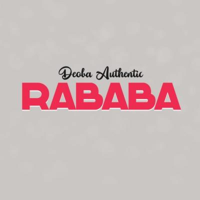 Deoba Authentic - Rababa