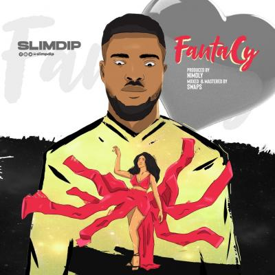 SLIMDIP - Fantacy