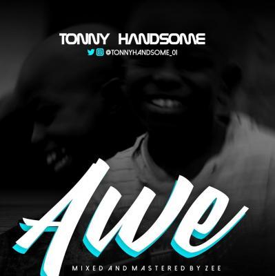 Tonny Handsome - Awe