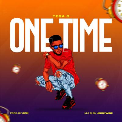 Tega C - One Time