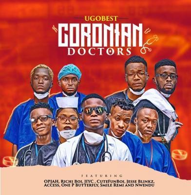 Ugobest - Coronian Doctors