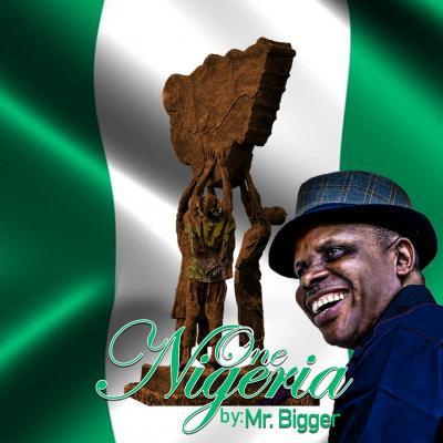 Mr Bigger Ibekwe - One Nigeria ART