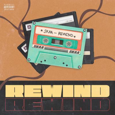 Skaa - Rewind