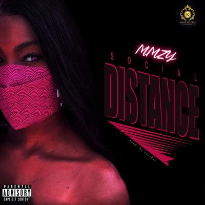 Mmzy - Social Distance