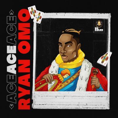 Ryan Omo - ACE (The EP)