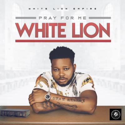 White Lion - Pray For Me