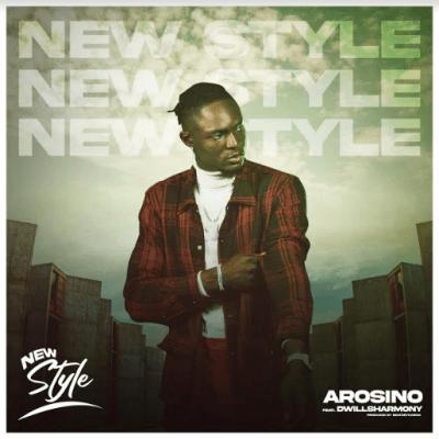 Arosino ft. DwillsHarmony - New Style
