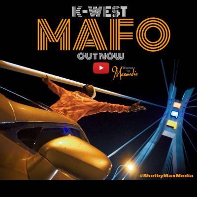 K-West - Mafo
