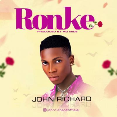 John Richard – Ronke