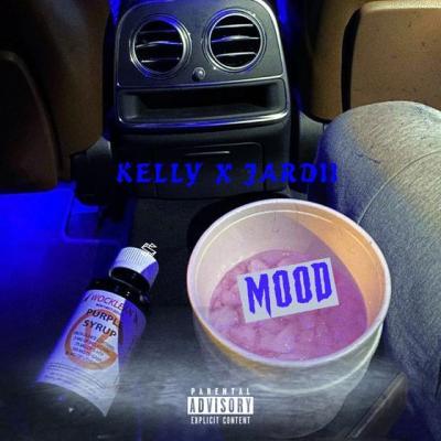 Kellylivinglarge - MOOD ft. Jardii