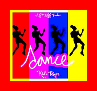 Kida Rapz - Dance