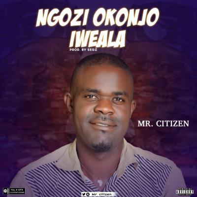 Mr Citizen - Dr. Ngozi Okonjo Iweala