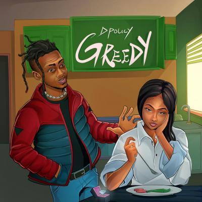 D Policy - Greedy